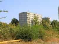 Волгоград, 30 лет Победы бульвар, дом 40. многоквартирный дом