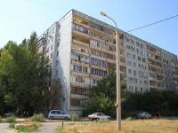 Волгоград, 30 лет Победы бульвар, дом 56. многоквартирный дом