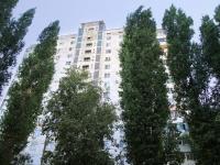 Волгоград, 30 лет Победы бульвар, дом 58. многоквартирный дом