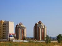 Волгоград, улица 8 Воздушной Армии, дом 6А. многоквартирный дом
