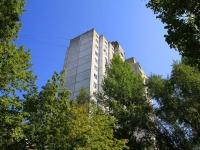 Волгоград, улица 8 Воздушной Армии, дом 9. многоквартирный дом