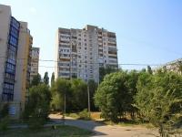 Волгоград, улица 8 Воздушной Армии, дом 11. многоквартирный дом