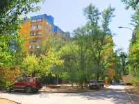 Волгоград, улица 8 Воздушной Армии, дом 15А. многоквартирный дом