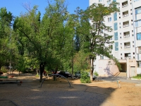 Volgograd, St 8 Vozdushnoy Armii, house 15. Apartment house
