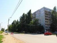 Volgograd, St 8 Vozdushnoy Armii, house 19. Apartment house