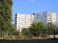 Волгоград, улица 8 Воздушной Армии, дом 20. многоквартирный дом