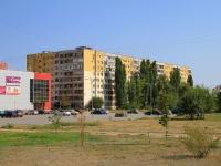 Волгоград, улица 8 Воздушной Армии, дом 24. многоквартирный дом