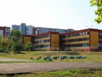 Volgograd, St 8 Vozdushnoy Armii, house 26А с.1. lyceum