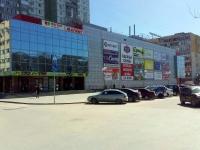 Volgograd, 8 Vozdushnoy Armii St, 房屋28А