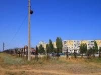 Volgograd, St 8 Vozdushnoy Armii, house 11А. garage (parking)