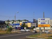 Волгоград, улица Землячки, дом 19Д. магазин