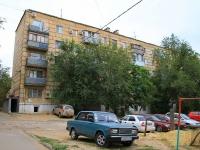 Волгоград, улица Землячки, дом 30А. многоквартирный дом