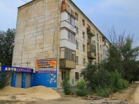 Volgograd, St Zemlyachki, house 30. Apartment house