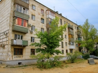 Волгоград, улица Землячки, дом 32. многоквартирный дом