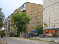 Волгоград, улица Землячки, дом 34А. многоквартирный дом