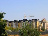 Волгоград, улица Ивана Морозова, дом 7. многоквартирный дом