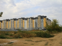 Волгоград, улица Ивана Морозова, дом 9. многоквартирный дом