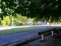 Волгоград, улица Константина Симонова, дом 20А. гимназия №11