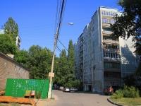 Волгоград, улица Константина Симонова, дом 20. многоквартирный дом