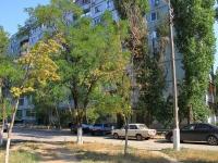 Волгоград, улица Константина Симонова, дом 24. многоквартирный дом