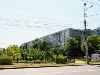 Волгоград, улица Константина Симонова, дом 26. многоквартирный дом