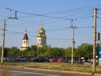Волгоград, улица Космонавтов, дом 14Б/1. гараж / автостоянка
