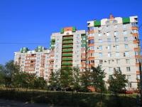 Волгоград, улица Космонавтов, дом 19 к.2. многоквартирный дом