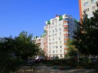 Волгоград, улица Космонавтов, дом 19. многоквартирный дом
