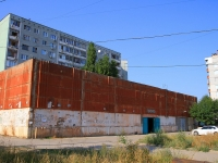 Волгоград, улица Космонавтов, дом 27Д. гараж / автостоянка