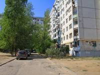 Волгоград, улица Космонавтов, дом 39. многоквартирный дом
