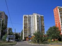 соседний дом: ул. Космонавтов, дом 41. многоквартирный дом