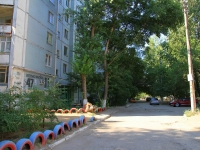 Volgograd, Kosmonavtov st, house 47. Apartment house