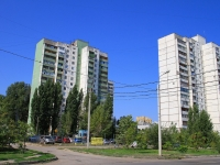 neighbour house: st. Kosmonavtov, house 49. Apartment house