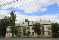 Volgograd, St Marshal Rokossovsky, house 1. Apartment house