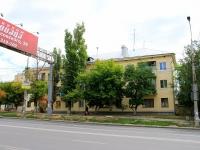Волгоград, улица Маршала Рокоссовского, дом 2А. многоквартирный дом