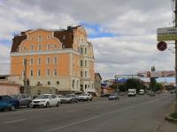 Volgograd, St Marshal Rokossovsky, house 7. Apartment house