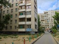 Волгоград, улица Маршала Рокоссовского, дом 24А. многоквартирный дом