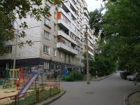 Volgograd, St Marshal Rokossovsky, house 24. Apartment house