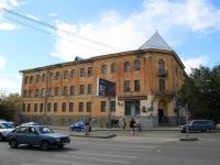 улица Маршала Рокоссовского, дом 45. монастырь Свято-Духов