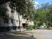 соседний дом: ул. Маршала Рокоссовского, дом 50. общежитие ВолгГТУ, №4