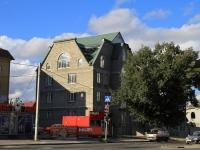 соседний дом: ул. Маршала Рокоссовского, дом 109. офисное здание
