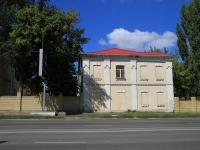 Волгоград, улица Маршала Рокоссовского, дом 117 с.2. офисное здание