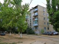Волгоград, улица Шекснинская, дом 3. многоквартирный дом