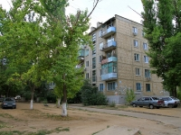Volgograd, St Sheksninskaya, house 3. Apartment house