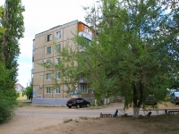 Volgograd, St Sheksninskaya, house 7. Apartment house
