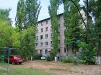 Волгоград, улица Шекснинская, дом 8. многоквартирный дом
