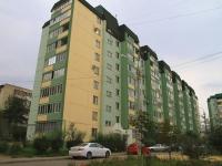 Волгоград, улица Шекснинская, дом 10А. многоквартирный дом