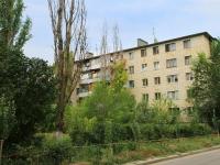 Волгоград, улица Шекснинская, дом 10. многоквартирный дом