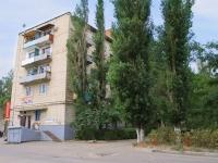 Волгоград, улица Шекснинская, дом 14. многоквартирный дом