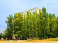 Volgograd, St Sheksninskaya, house 16А. Apartment house